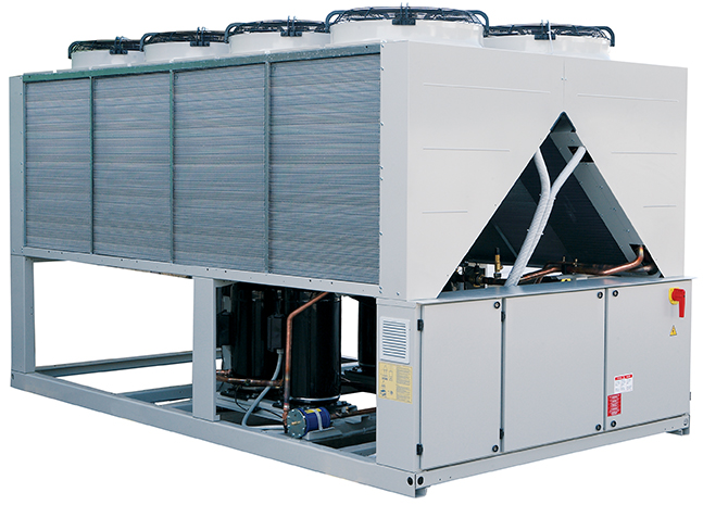 Coldrite Refrigeration Air Cooled Chiller