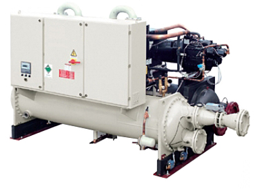 Coldrite Refrigeration Water Cooled Chiller