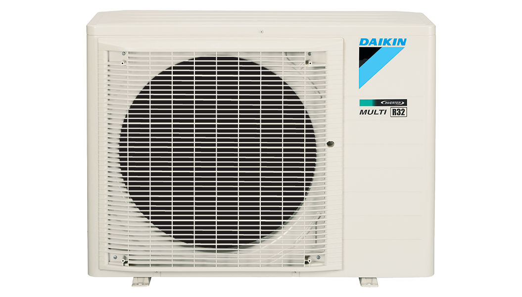 Daikin Super Multi NX Air Conditioning Unit