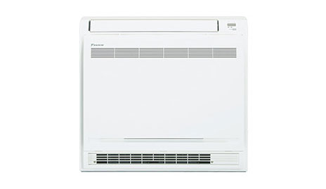ColdRite Daikin Floor Standing Heat Pump Unit